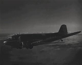 Operation Highjump Airplane, December 1946