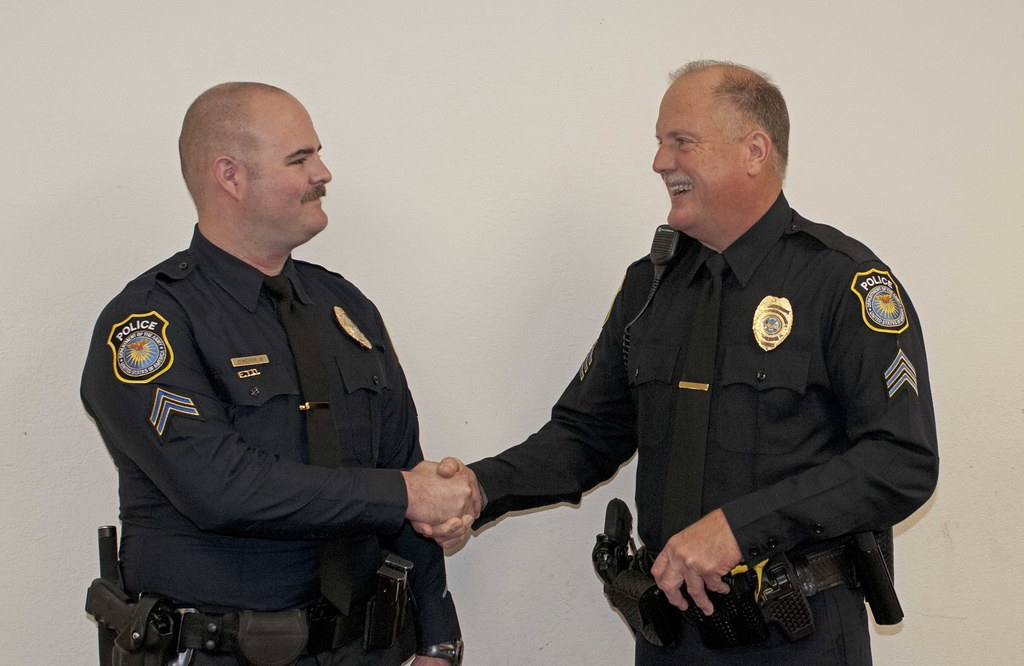 Christians Stop California Bill That Would Have Banned Pro-Life Christian Police Officers