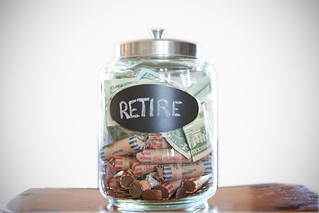 Retirement Jar | by aag_photos