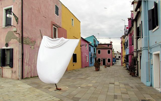 Venezia, colori ...