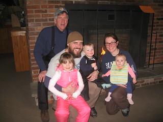 WVIA Family Ski Day at Ski Sawmill - 2/27/17