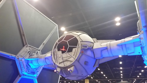 Star Wars Celebration Orlando 2017 - Star Wars Celebration O