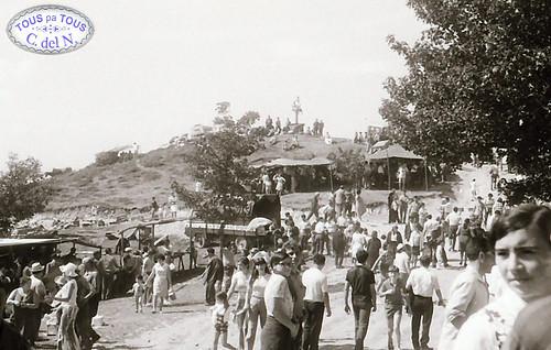1971 - Fiesta del Acebo (5)