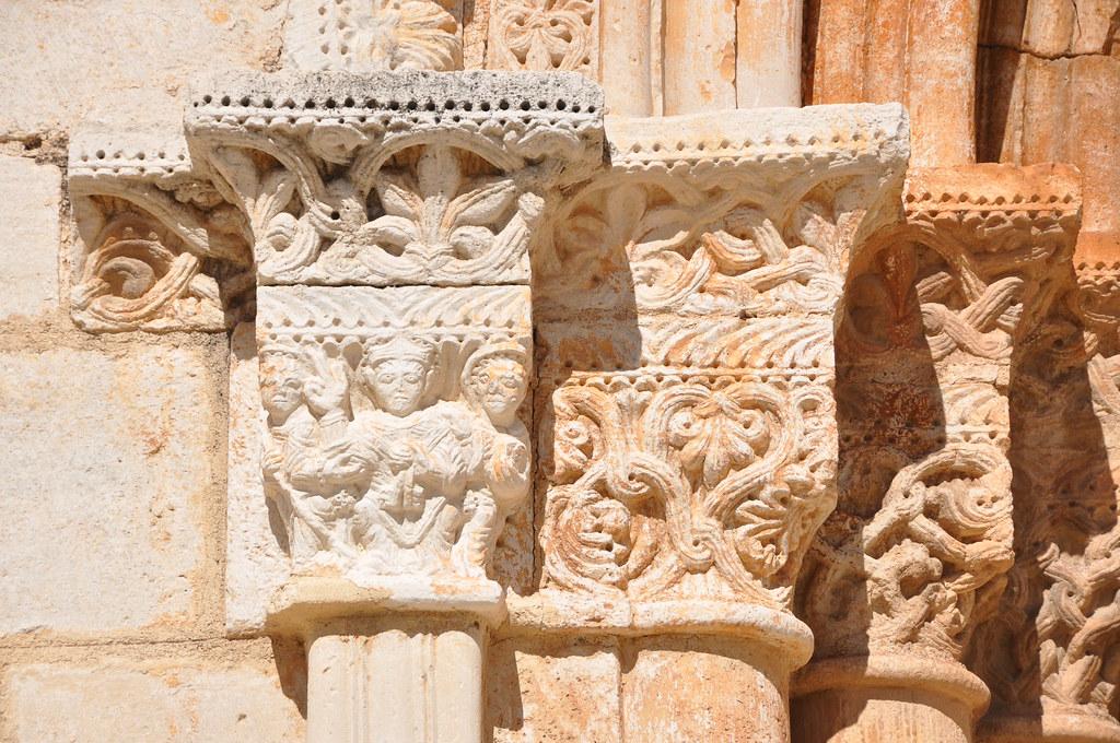 El Pla de Santa Maria. Church of St. Ramon. 12th-13th C.