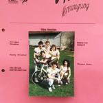 1992 Trif Team