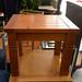 Pine square coffee table E20