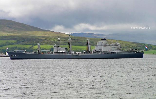 HNLMS Zuiderkruis