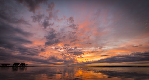 texasstateparks sunset rayrobertslakestatepark camping getoutside sky clouds texassky texas
