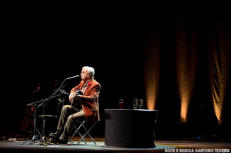 Caetano Veloso - Coliseu do Porto '17