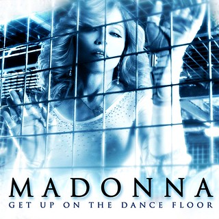 Madonna Get Up On The Dance Floor 2011 Renato Chiquetti Flickr