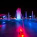 City Lights by Royal Hurlbert