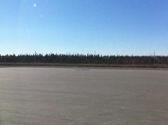 Lapangan Terbang Kuujjuaq