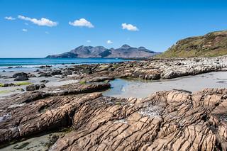 Isle Of Eigg - Image 79 | by www.bazpics.com