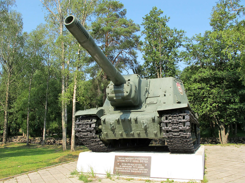 ISU-152(1)