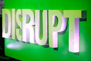 TechCrunch: Disrupt SF 2013   by TechCrunch