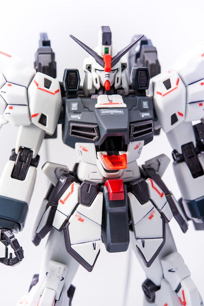 Dsc 5081 Mg 1 100 Xxxg 01sr Gundam Sandrock Endless Waltz Flickr