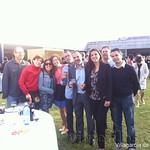 SEMES Santiago 2013, Clausura 02