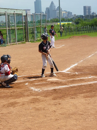 0928 weekendseries vs Hsinpu -047 | by 劉致榮