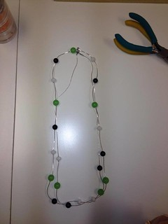 French Necklace Class 11/12/13 -2   by ModnitsaAtelier