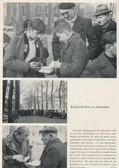 Amsterdam Postzegelmarkt  art 1950