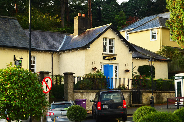 Enniskerry, Ireland