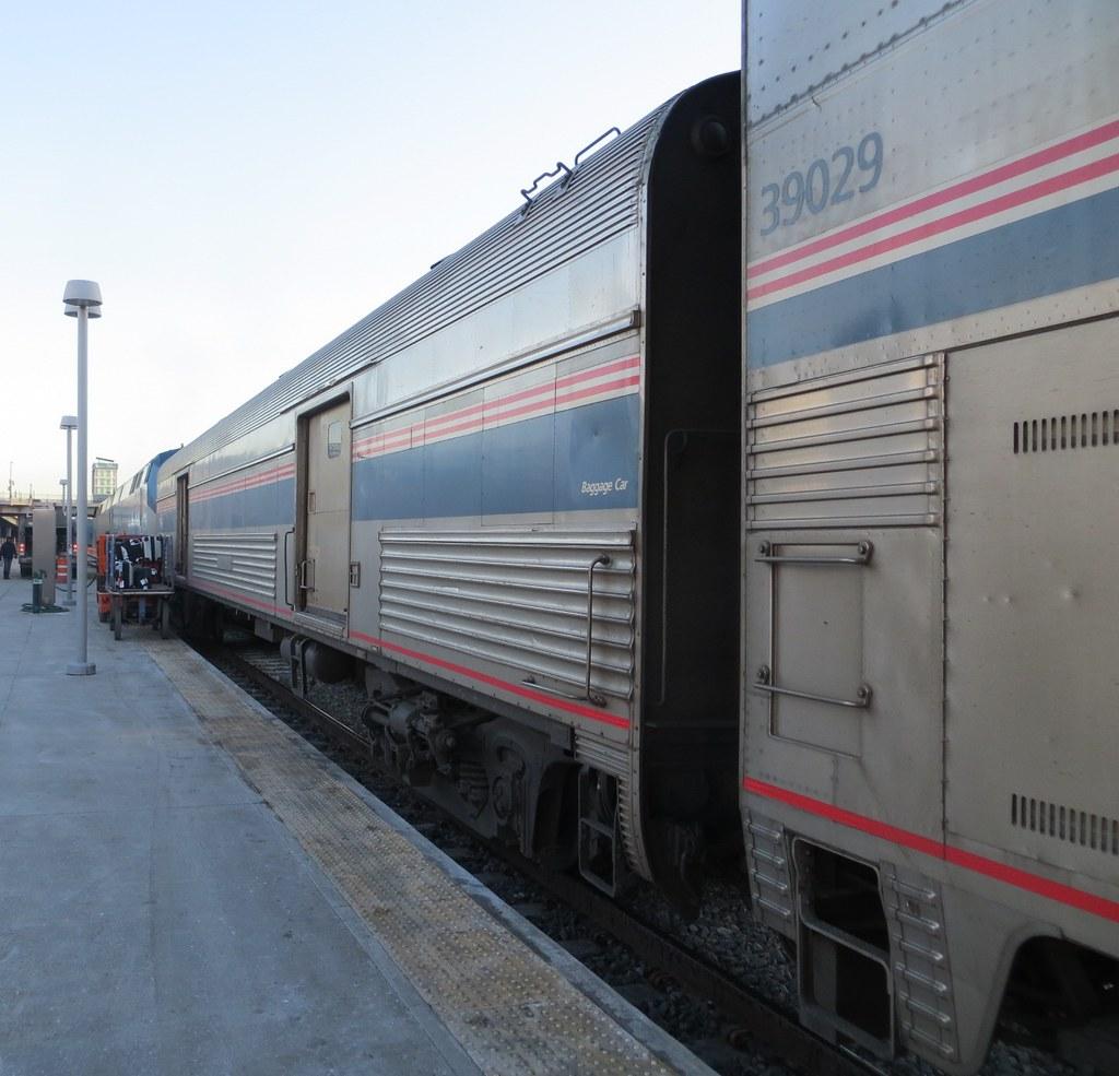 Denver Zephyrs: Denver, Colorado-Amtrak 'California Zephyr
