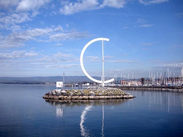 Lausanne...l'élégante...** - 103