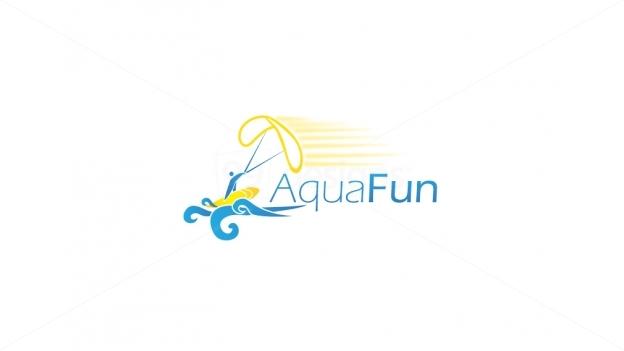 Aqua Fun Logo