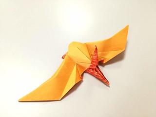 Pteranodon - Daniel Bermejo | by Daniel Bermejo Sánchez