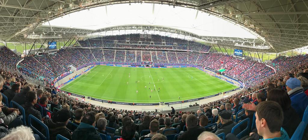 Image result for RB Leipzig flickr