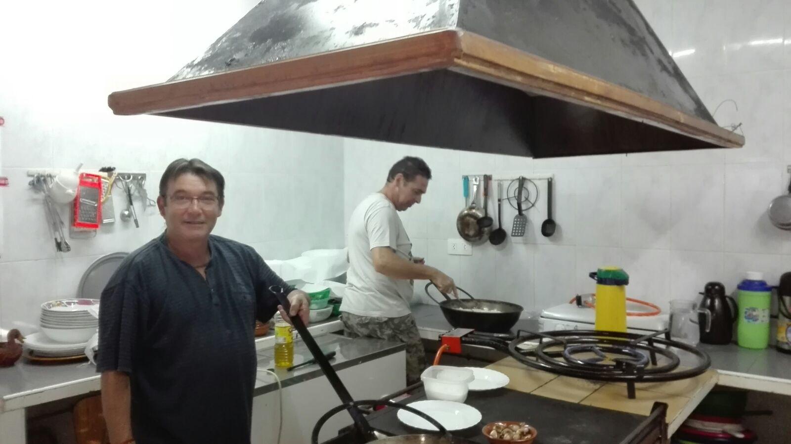 (2016-07-02) - Almuerzo del Costalero - (04)