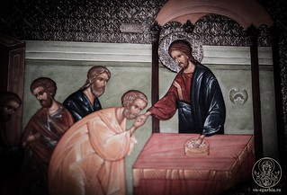 Божественная литургия 445