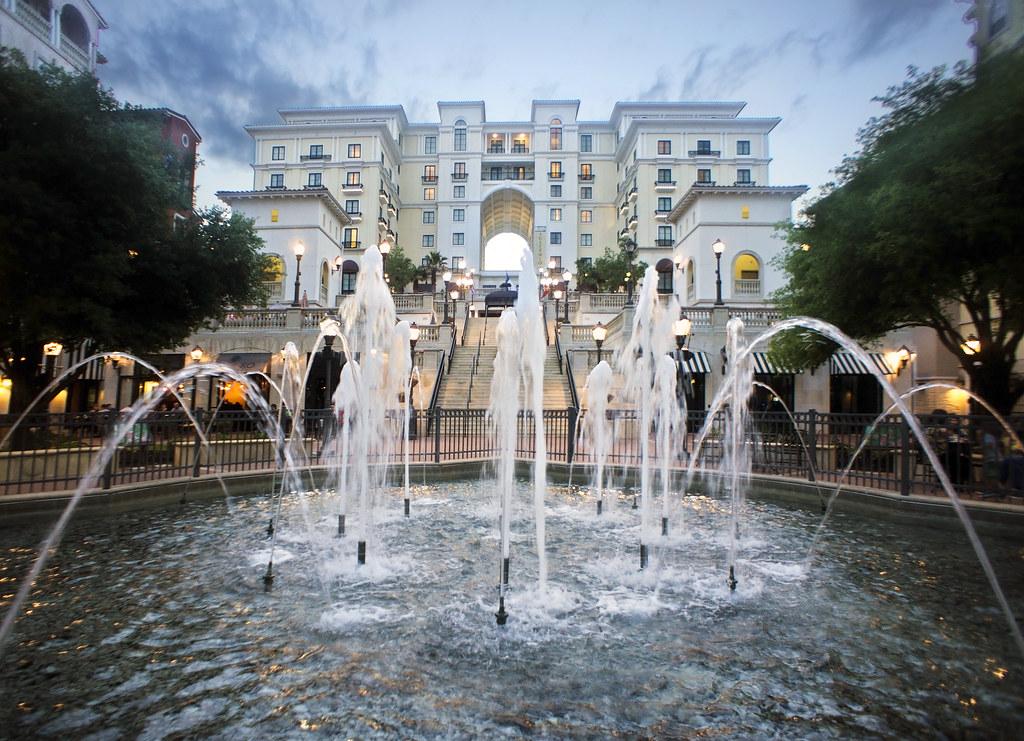 Header Image: Eilan Hotel at La Cantera in San Antonio Texas