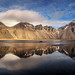 Vestrahorn, Stokksness, Iceland by MelvinNicholsonPhotography