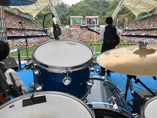Australian Beatles - Hong Kong Stadium 2017 | by All Star Showstoppers