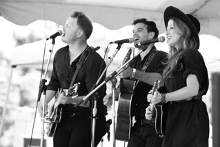 The Lone Bellow | by wfuv