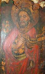 St Jude (15th Century)