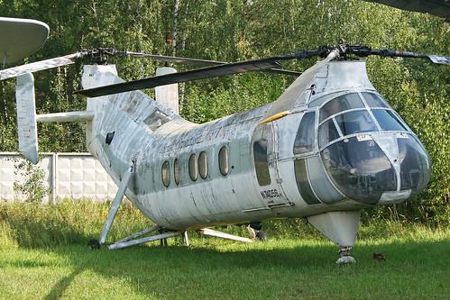 Piasecki V.44C 'N74056' | by Hawkeye UK