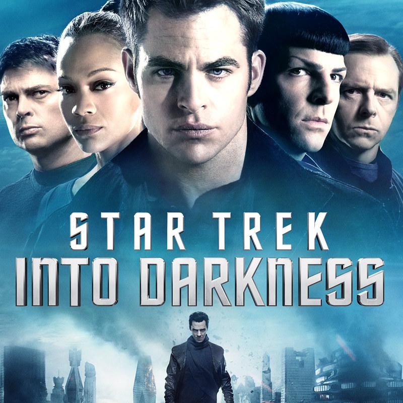Star Trek Into Darkness | Video Store update: Star Trek Into… | Flickr