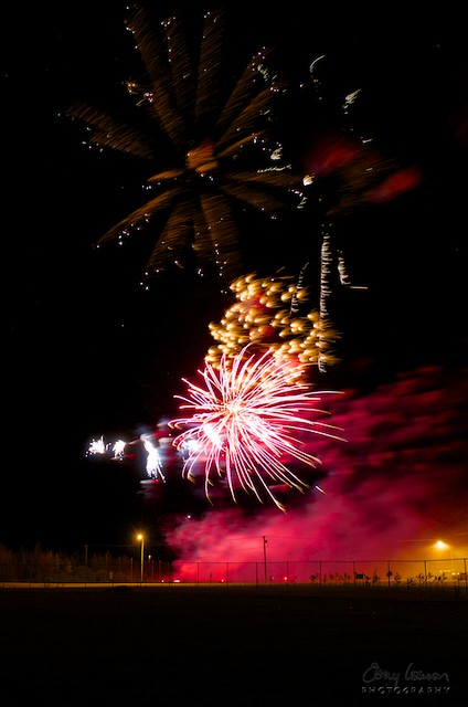 Fireworks 2013 81