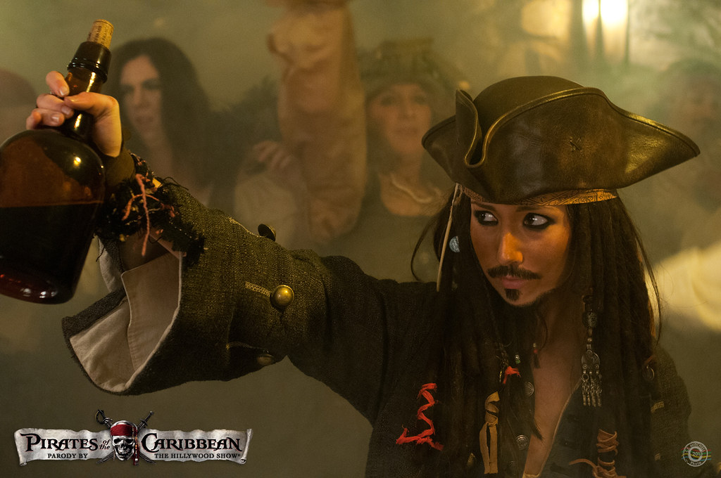 Pirates of the Caribbean Parody   Watch it here: youtu.be