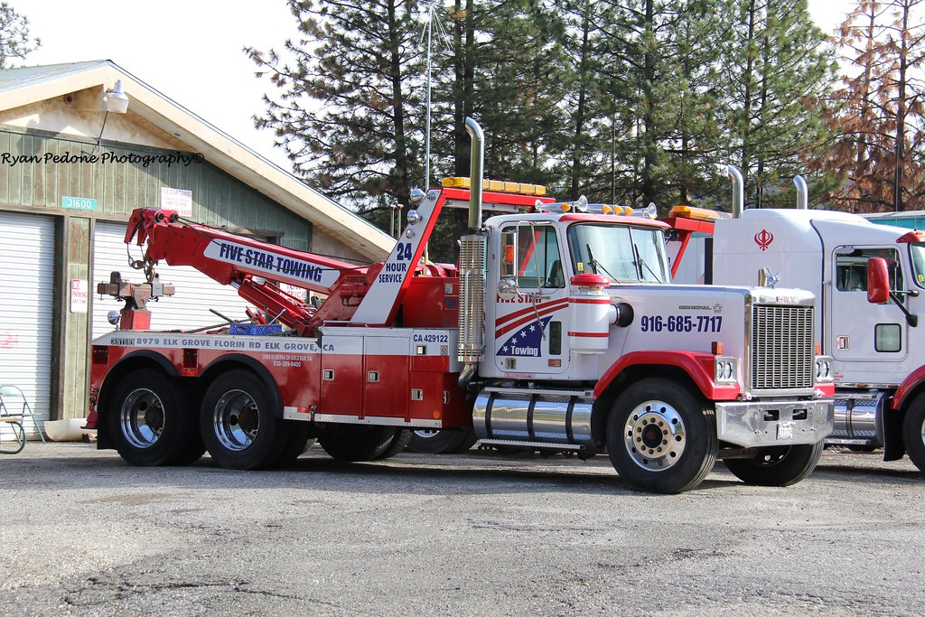Five Star Gmc >> Five Star Towing Gmc General Ryanp77 Flickr