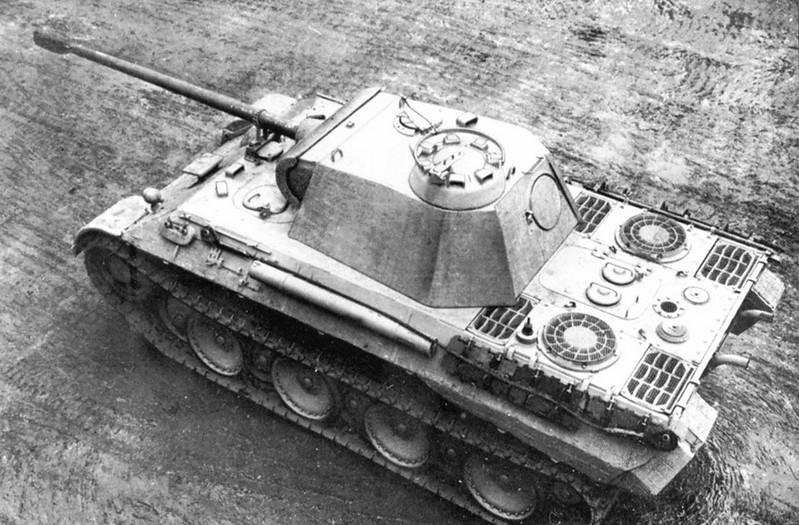 PzKpfw V (9)