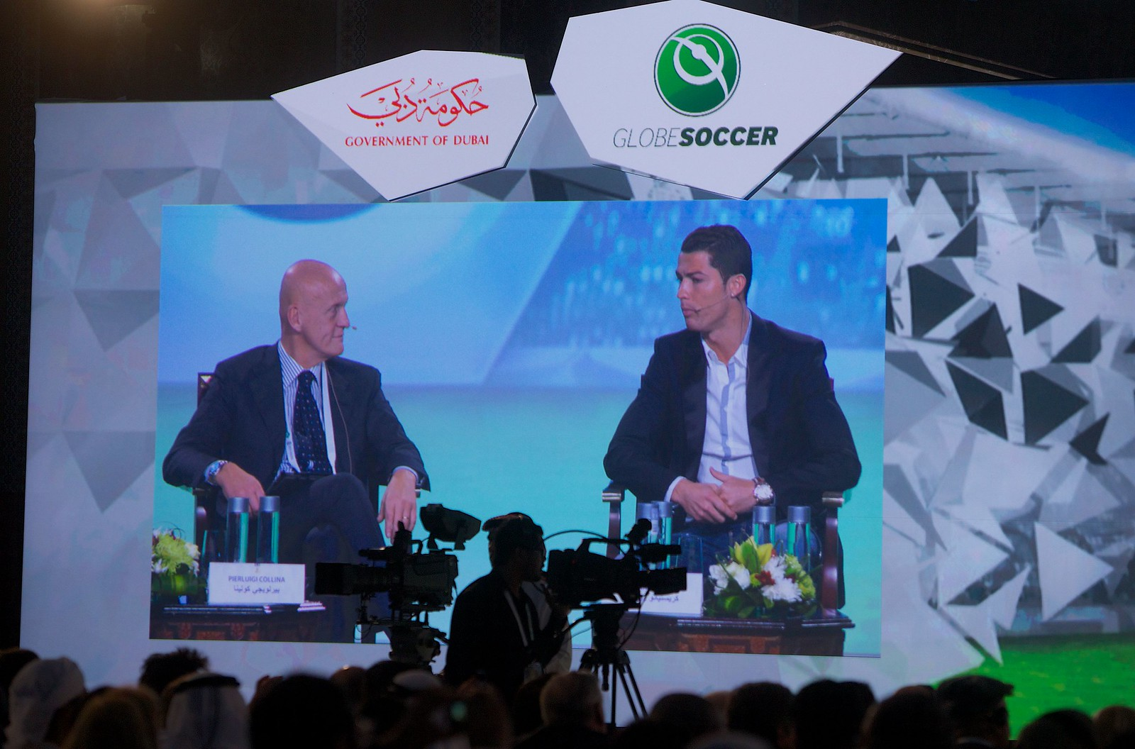 Globe Soccer Conference 088
