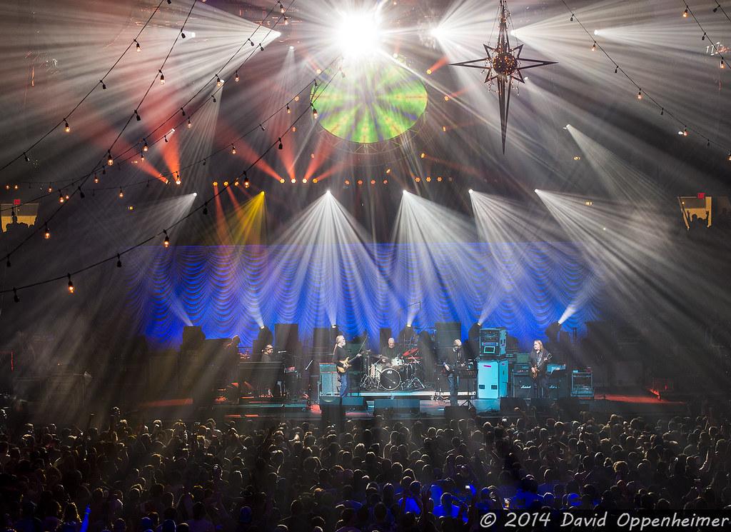 Phil Lesh Quintet Setlist Christmas Jam Asheville | Mxdtcq