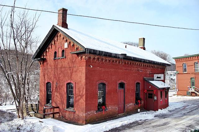 Bethel Depot