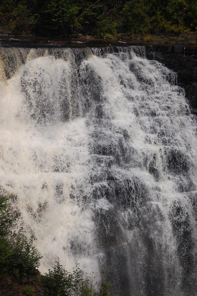 Kekabeka Falls, ON