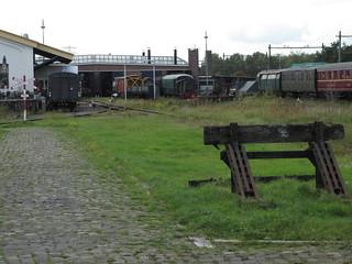 het depot van goes | by TimF44