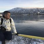 Viajefilos en Tromso, Puerto 003