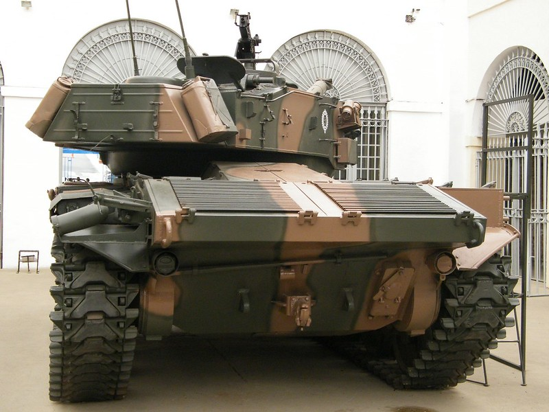 M41B 沃克斗牛犬 1